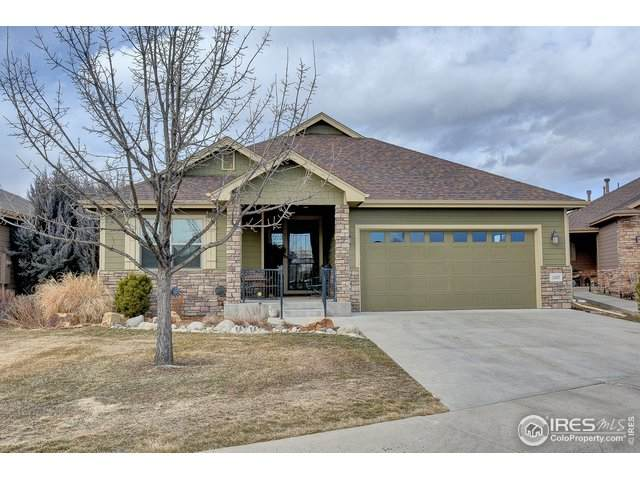 1857 Muddy Creek Cir, Loveland, CO 80538 (#908116) :: Kimberly Austin Properties