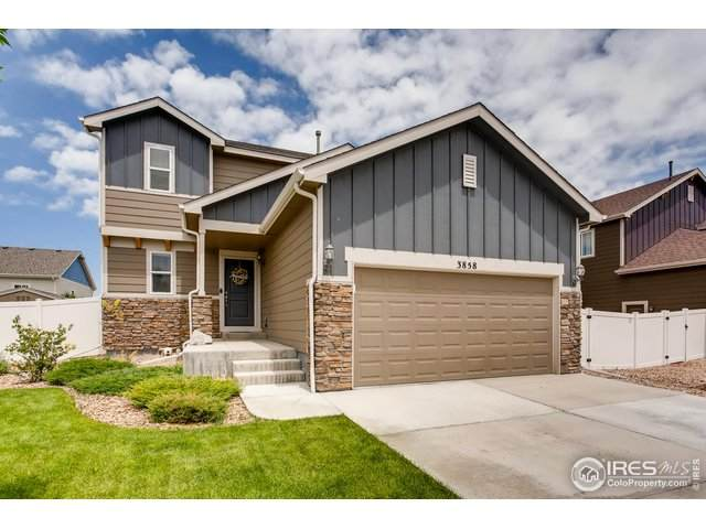 3858 Mount Flora St, Wellington, CO 80549 (MLS #908119) :: J2 Real Estate Group at Remax Alliance