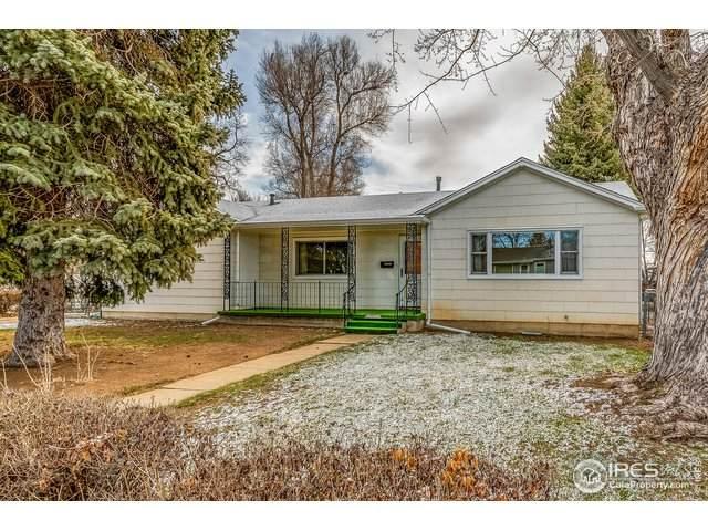 600 S Longmont Ave, Lafayette, CO 80026 (MLS #908124) :: 8z Real Estate