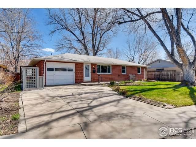 1126 Sherman St, Longmont, CO 80501 (MLS #908129) :: 8z Real Estate