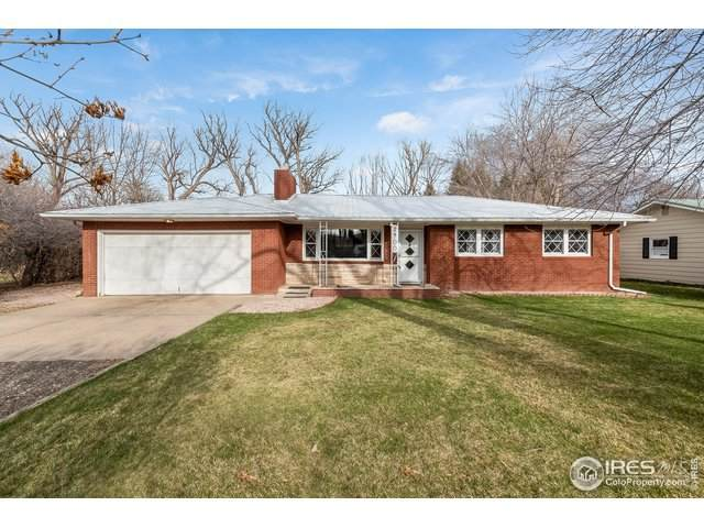 2900 Tharp Dr, Laporte, CO 80535 (MLS #908136) :: Downtown Real Estate Partners