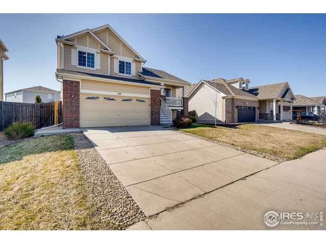177 N 45th Ave, Brighton, CO 80601 (MLS #908137) :: Kittle Real Estate