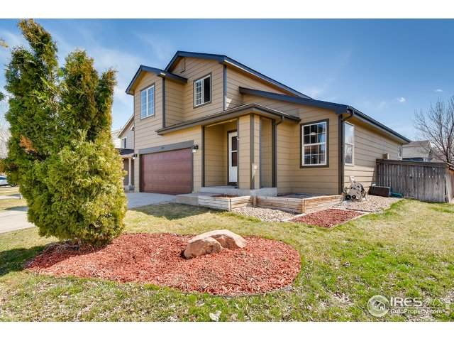 1105 Cardinal Cir, Brighton, CO 80601 (MLS #908138) :: Kittle Real Estate