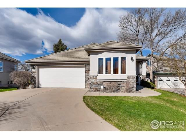 10779 Bryant Ct, Westminster, CO 80234 (MLS #908140) :: Kittle Real Estate