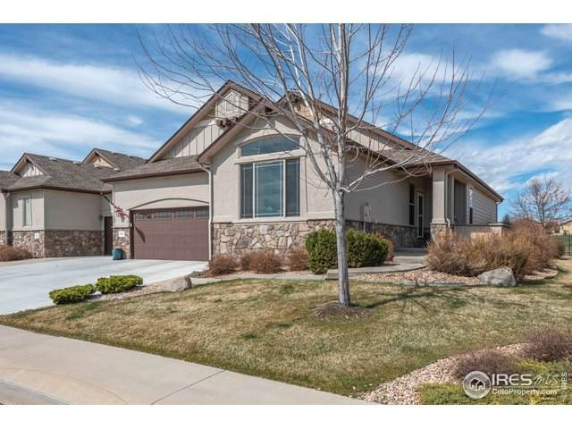 6790 Auburn Hills Dr, Windsor, CO 80550 (MLS #908141) :: Bliss Realty Group