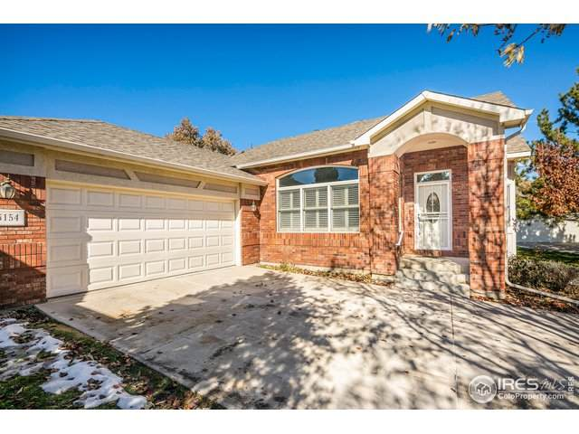 5154 Grand Cypress Ct, Fort Collins, CO 80528 (MLS #908150) :: Kittle Real Estate