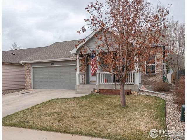 851 Bluegrass Way, Windsor, CO 80550 (MLS #908151) :: J2 Real Estate Group at Remax Alliance