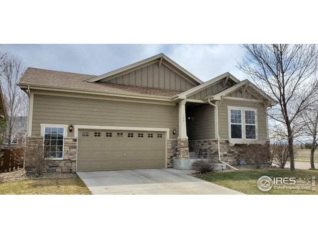102 Alva Ct, Erie, CO 80516 (MLS #908153) :: 8z Real Estate
