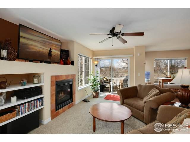 15800 E 121st Ave A3, Commerce City, CO 80603 (MLS #908156) :: 8z Real Estate