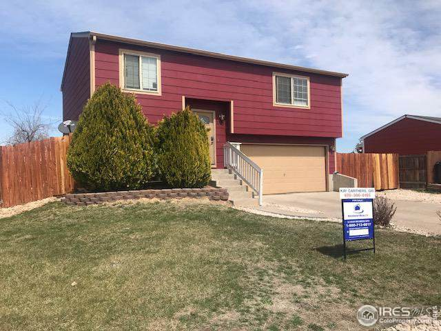 1115 E 24th St Ln, Greeley, CO 80631 (MLS #908157) :: 8z Real Estate