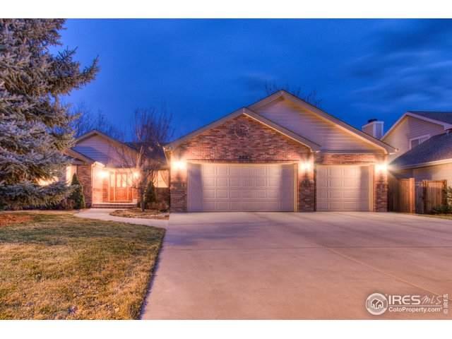 585 Barnwood Dr, Windsor, CO 80550 (MLS #908160) :: J2 Real Estate Group at Remax Alliance