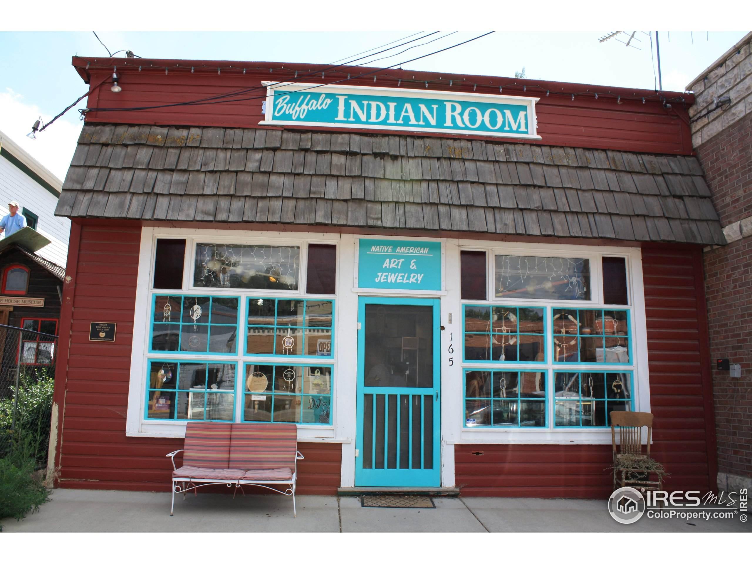 1301 University Ave C102, Fort Collins, CO 80521 (MLS #908161) :: 8z Real Estate