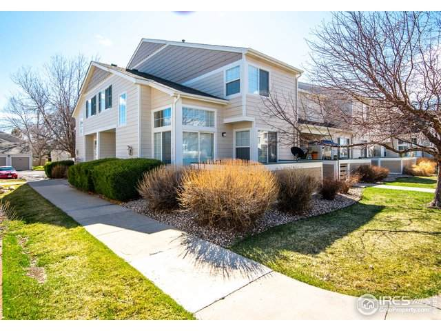 2602 Timberwood Dr #48, Fort Collins, CO 80528 (MLS #908162) :: J2 Real Estate Group at Remax Alliance
