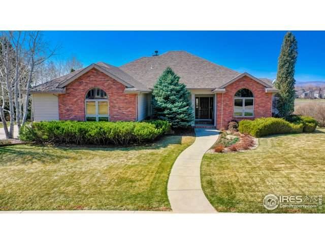 6501 Southridge Greens Blvd, Fort Collins, CO 80525 (MLS #908174) :: Kittle Real Estate