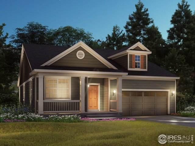 476 Gold Hill Dr, Erie, CO 80516 (MLS #908175) :: 8z Real Estate