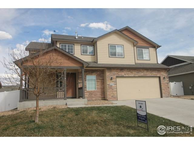 2330 74th Ave Ct, Greeley, CO 80634 (MLS #908178) :: J2 Real Estate Group at Remax Alliance