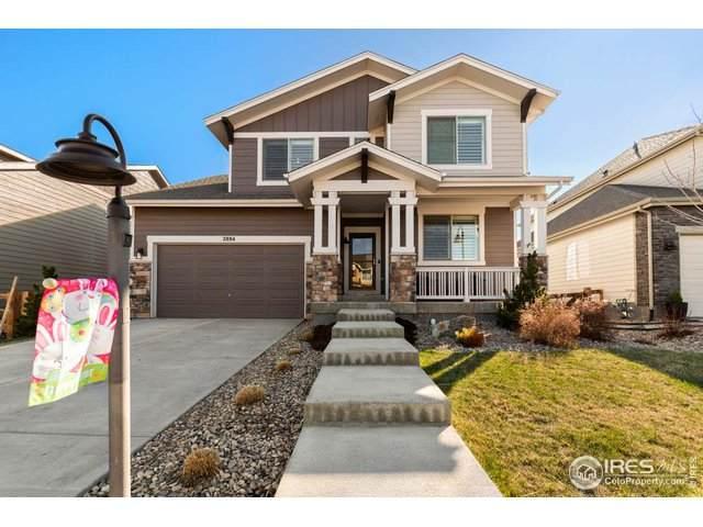 2884 Echo Lake Dr, Loveland, CO 80538 (MLS #908179) :: 8z Real Estate