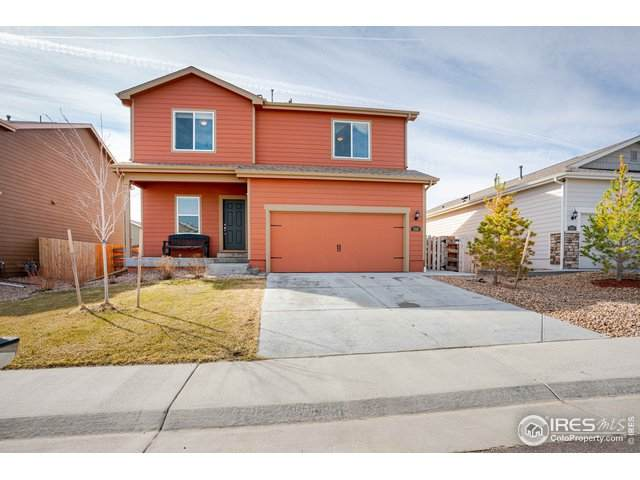 558 Solano Dr, Brighton, CO 80603 (#908182) :: James Crocker Team