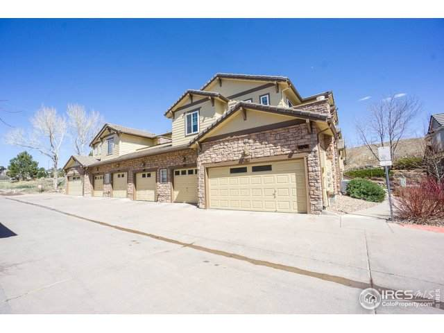 6702 S Winnipeg Cir #104, Aurora, CO 80016 (MLS #908189) :: Colorado Home Finder Realty