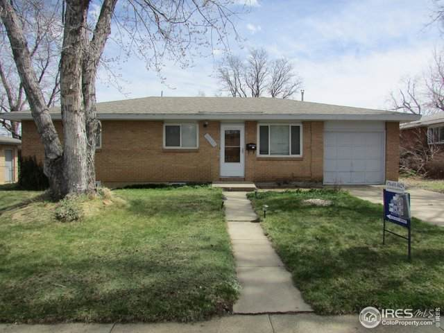 340 S 40th St, Boulder, CO 80305 (MLS #908194) :: Colorado Home Finder Realty