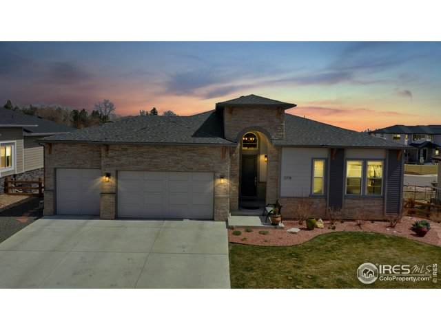 5778 Howell Ct, Arvada, CO 80403 (#908203) :: The Dixon Group