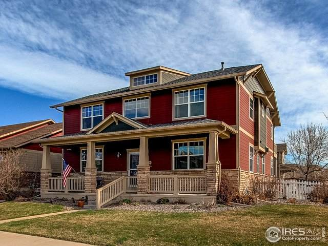 312 Homestead Pkwy, Longmont, CO 80504 (MLS #908205) :: J2 Real Estate Group at Remax Alliance