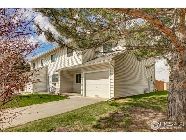 1567 Peacock Pl, Loveland, CO 80537 (MLS #908207) :: J2 Real Estate Group at Remax Alliance