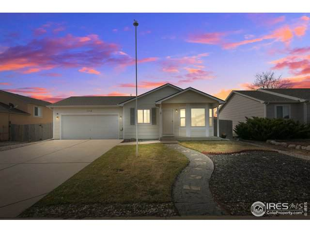 1114 E 25th St Rd, Greeley, CO 80631 (MLS #908210) :: J2 Real Estate Group at Remax Alliance