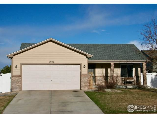 7086 Mount Nimbus St, Wellington, CO 80549 (MLS #908213) :: J2 Real Estate Group at Remax Alliance