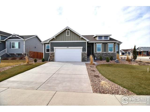 304 11th Ave, Wiggins, CO 80654 (MLS #908215) :: Kittle Real Estate