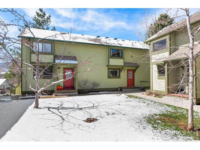 3209 Redstone Rd B, Boulder, CO 80305 (MLS #908218) :: 8z Real Estate