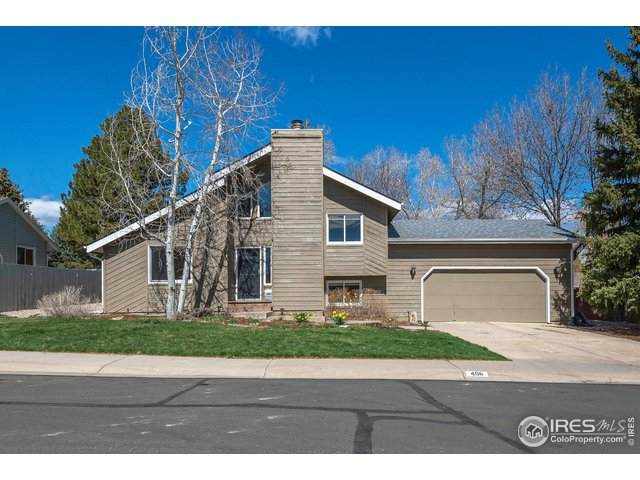 406 Cormorant Ct, Fort Collins, CO 80525 (MLS #908229) :: 8z Real Estate