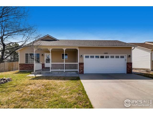 1203 Tanglewood Ct, Windsor, CO 80550 (MLS #908232) :: J2 Real Estate Group at Remax Alliance