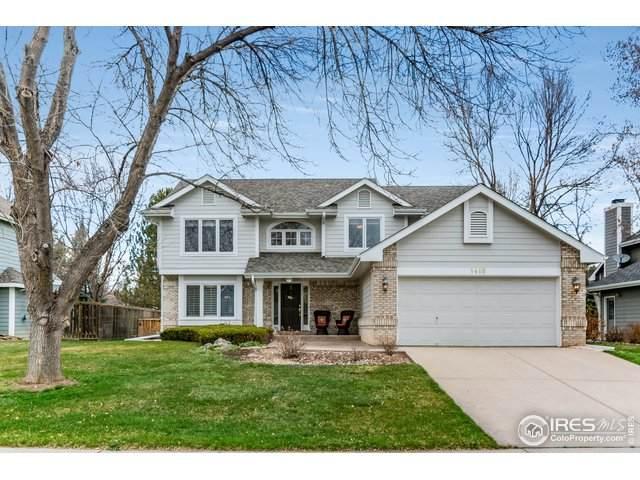 1418 Last Oak Ct, Fort Collins, CO 80525 (MLS #908235) :: Jenn Porter Group
