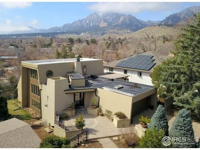 2850 Vassar Dr, Boulder, CO 80305 (MLS #908248) :: 8z Real Estate