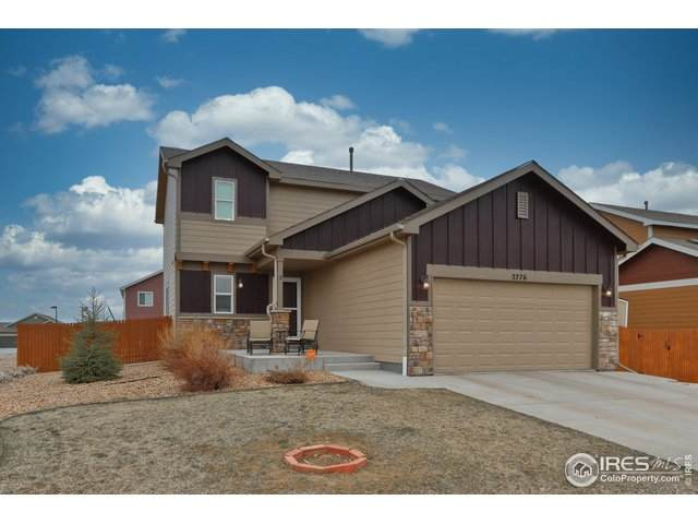 2776 Stallion Way, Mead, CO 80542 (MLS #908251) :: 8z Real Estate