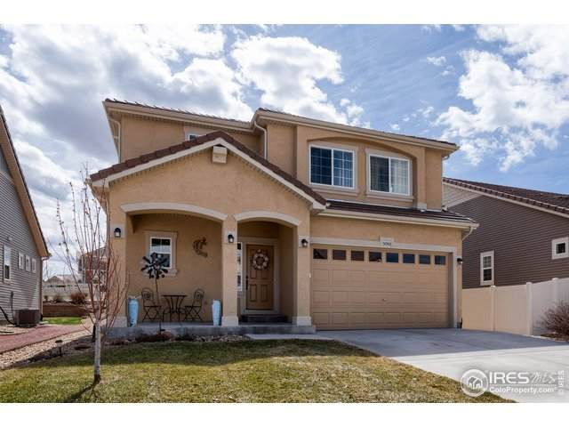 5050 Silverwood Dr, Johnstown, CO 80534 (MLS #908252) :: J2 Real Estate Group at Remax Alliance