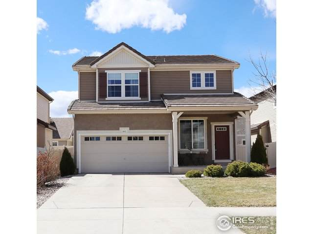 3912 Balsawood Ln, Johnstown, CO 80534 (MLS #908254) :: J2 Real Estate Group at Remax Alliance