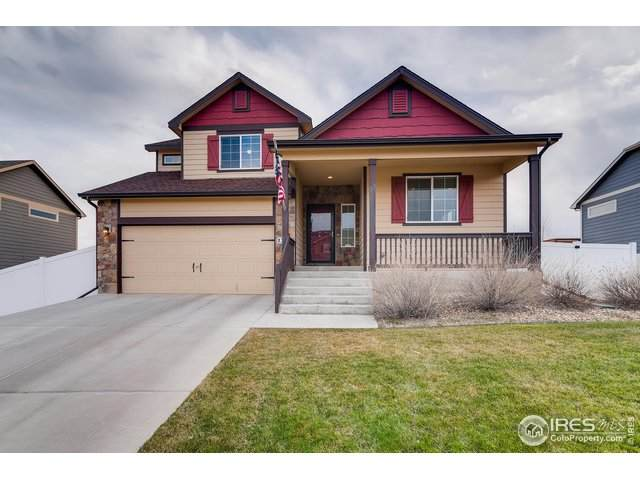 3254 Willow Ln, Johnstown, CO 80534 (MLS #908258) :: 8z Real Estate