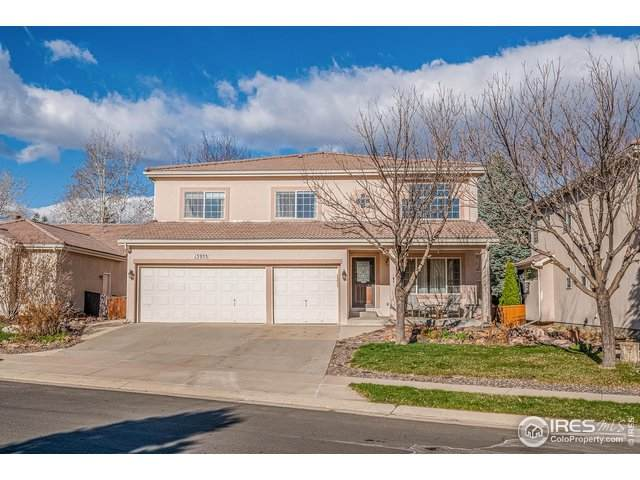 13955 Sandtrap Cir, Broomfield, CO 80023 (#908260) :: My Home Team