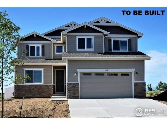 7167 Cattails Dr, Wellington, CO 80549 (MLS #908262) :: J2 Real Estate Group at Remax Alliance