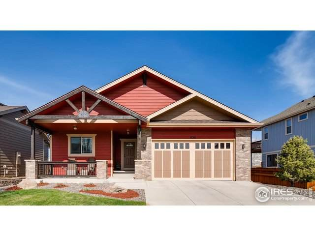 520 Moonglow Dr, Windsor, CO 80550 (#908273) :: My Home Team