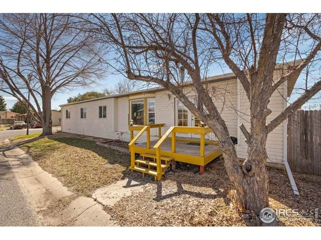 8501 Audubon Ct, Fort Collins, CO 80528 (MLS #908274) :: J2 Real Estate Group at Remax Alliance