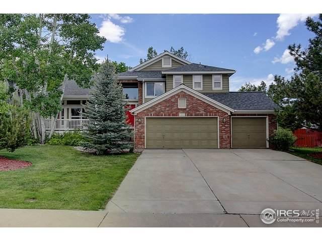 5303 Deer Creek Ct, Boulder, CO 80301 (MLS #908279) :: June's Team