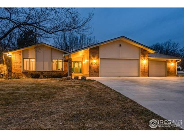 1801 Lakeview Dr, Fort Collins, CO 80524 (MLS #908285) :: 8z Real Estate