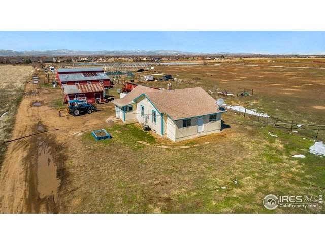 700 Reynolds Ave, Platteville, CO 80651 (MLS #908286) :: 8z Real Estate