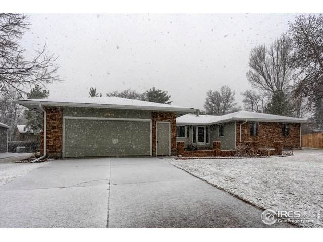 3916 W 21st St, Greeley, CO 80634 (MLS #908289) :: J2 Real Estate Group at Remax Alliance