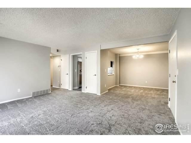 12118 Melody Dr #206, Denver, CO 80234 (MLS #908290) :: 8z Real Estate