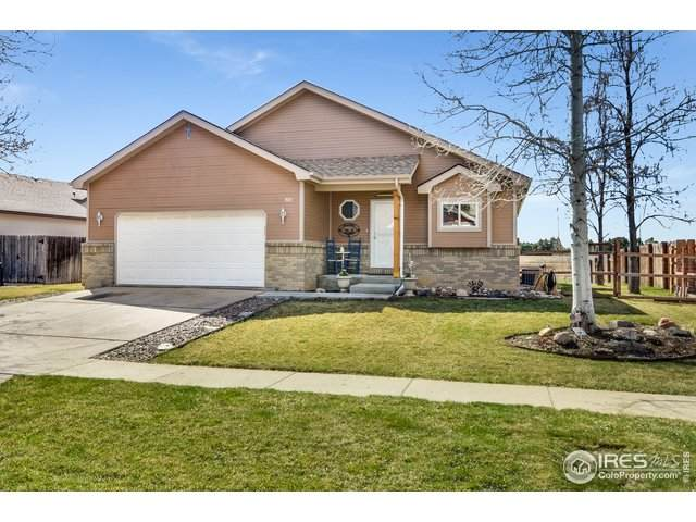 905 Welch Ave, Berthoud, CO 80513 (MLS #908298) :: J2 Real Estate Group at Remax Alliance