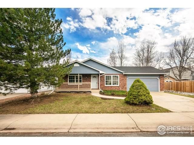 2958 6th St, Loveland, CO 80537 (MLS #908299) :: 8z Real Estate